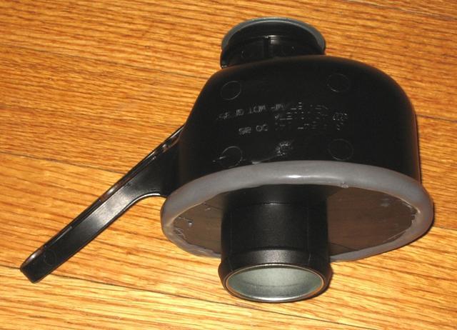 Turbo Resonator Problem [Archive] - Sprinter-Forum